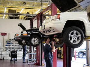 auto mechanic services - able brothers