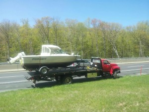 Long Distance Towing Service by Abel Brothers